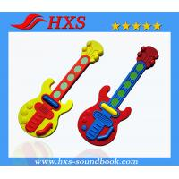 Best Selling Guitar Toy Music Instrument Kids Music Toy