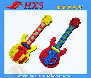 China Low Price Wholesale Alibaba Guitar Musical Toy New Music Toy For 2015 on sale