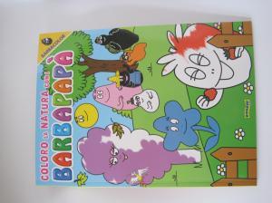 China children's book, sticker paper book on sale