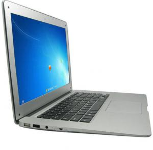 China 14.1 Inch Windows 7 / XP OS 2G Ram, 250GB HDD, WiFi External 3G Ultrabook Netbook Laptop on sale