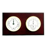 China FASHION PROMOTIONAL WEATHER STATION WITH THERMO-HYGROMETER ET6802D on sale