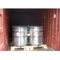 ASTM DIN Non Grain Oriented Electrical Steel Coated High Tensile Strength