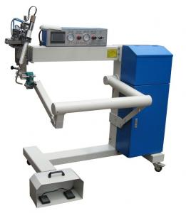 China Hot air seam sealing machine TC-A9 on sale