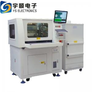 China High Speed PCB Off - Line PCB Router Machine For Larger 450 * 350mm PCB Boards on sale