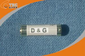 China 1.5V Alkaline Battery LR6  AA Dry Battery D.G Brand for TV-Remote Control on sale