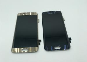 China OEM S6 Edge Samsung Phone LCD Screen Galaxy G925 Display Screen Assembly on sale