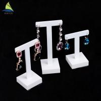 Promotional Morden Design Jewelry Display Stand Earring Display Stand Acrylic