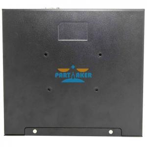 China N240 Home Slim Barebone Mini PC SSD USB 2.0x4 RJ45 with Iron Shell on sale