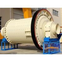 China Ball Mill For Grinding Copper Ore on sale