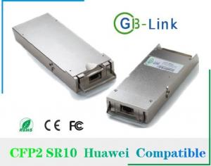 Quality 850nm CFP Fiber Optic Transceiver Module , CFP MSA And IEEE SR10 300M Module for sale