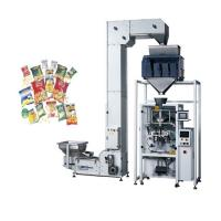 Packing machine candy/seed/grain/Beans crisps packaging machine