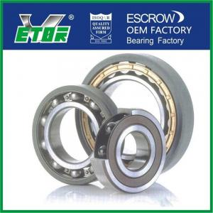 China High Speed Precision Angular Contact Ball Bearing on sale