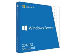 China Online Activtion Windows Server 2012 R2 Standard  License Download User on sale