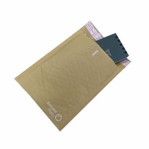 China Kraft bubble padded bag envelope/packaging bubble envelopes on sale