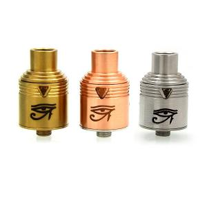 China Stillare V3 Clone Atomizer e cigarettes Stillare v3 atomizer 22mm RDA Vaporizer Tank MOD on sale