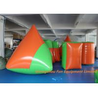China Inflatable Paintball Bunkers With Cheap Prices on sale