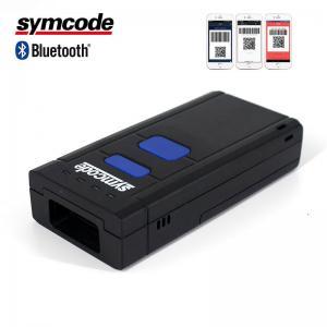 China OEM Intelligent Symcode Portable Barcode Scanner Multi - Platform Design on sale