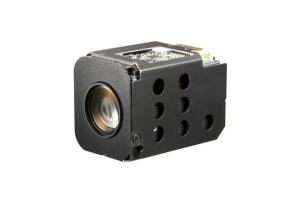 China CCTV Video SONY Camera Module Color Block FCB-EX11DP 1/4 - type EXview HAD CCD on sale