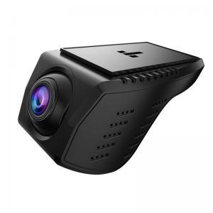 China YUEXU Wifi Car DVR Dash Night Vision Cam Mini Hidden Driving Recorder Full HD Video 1080P 170 Degree Wide Angle on sale