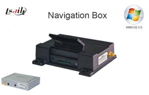 China Mobile Vehicle Blackbox Car DVR Navigation Box for  JVC with Touch Screen Video MP3 MP4 on sale