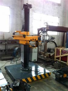 China Manipulateurs de soudure de colonne et de boom de haute précision pour MIG automatique/CO2/GTAW on sale