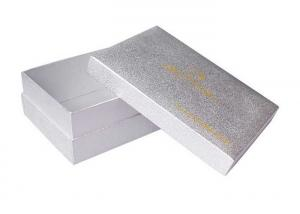 China Present Packaging A4 / A3 Gift Box With Lids , Empty Gift Boxes For Party on sale