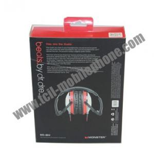 China mobile headphone for Monster MD.860 on sale