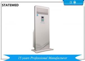China High Pressure Plasma Uv Light Sanitizer Hospital , Laboratory Indoor Air Purifier on sale