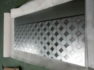China laminated flooring on sale