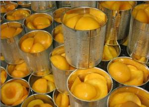 China good quality canned yellow peach, factory, 425g, 800g, 850g,3000g, on sale
