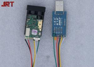 China JRT 703A Photoelectric 40m Oem Laser Distance Module USB With Data Protocol on sale