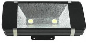 China 320 Watt 41600lm AC 220volt 6500K Outdoor LED Floodlights , Bridgelux 45mil on sale