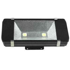 China 320 Watt 41600lm AC 220volt 6500K Outdoor LED Floodlights , Bridgelux 45mil on sale