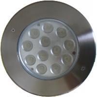 IP67 12W CREE LED underground light (JP824121)
