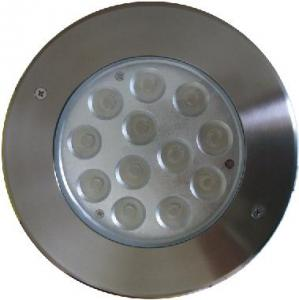 China IP67 12W CREE LED underground light (JP824121) on sale