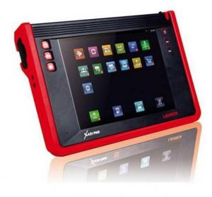 China Launch X431 Scanner X431 Pad Automotive Diagnostic Tools With Touch Screen Support WIFI on sale