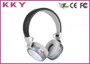 China Wireless Bluetooth Headphone HD Voice Communication Headset for Mobile Cell Phone on sale