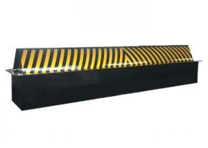 China Anti Terrorism Automatic Vehicle Barriers / Electro - Hydraulic Road Blocker System on sale