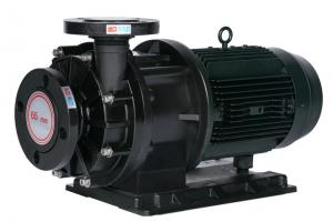 China High Pressure Magnetic Drive Centrifugal Pump / Magnetic Gear Pump on sale