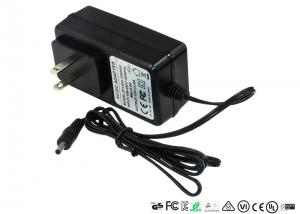 China Wall Mount Switching Power Adapter 27W Adaptor 3000mA Ac to Dc 9V 3A on sale