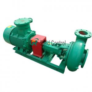 China Good Price Capacity 200m3/h Drilling Fluids Centrifugal Slurry Pump / Centrifugal Pump for Sale on sale