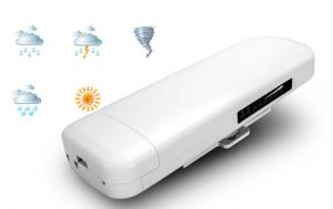 China 1000mW High Power 5.8Ghz wireless outdoor CPE/Bridge/Client/WISP(CR)/WDS/AP 14dbi on sale