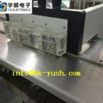 1-12mm Standard 2.4M Platform Aluminum Pcb Depaneling Machine With 4 Blade Sets CE