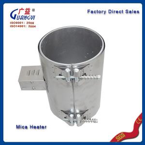 China Water Dispenser Mic Band Heater on sale