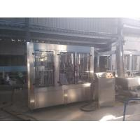 High Capacity King Pure Water Bottle Filling Machine Mineral Water Filling Line