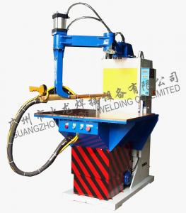 China DNT Series Table Spot Welding Machine on sale