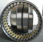 FC3854200 four row cylindrical roller bearing for interference fit on the roll neck