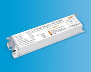 China Pl11 Series Ballasts for UV Germicidal Lamps Aquarium UV Lamps on sale