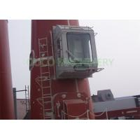 High Safety Marine Deck Crane 40T 26M 360° Slewing With CCS ABS Certificate