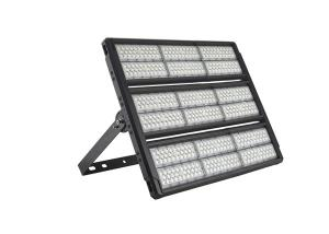 China IP66 400 Watt LED Stadium Flood Light With 10 Years Lifespan With Durable Heat Sink on sale